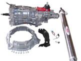 BA71 T-56 2.66 Magnum Kit 99-04 Mustang (BA71-1)