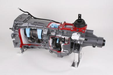BA75 Chevy 2.66 T-56 Magnum