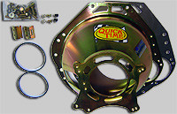 C15LS Ford 5.0 Bellhousing TKO/T5
