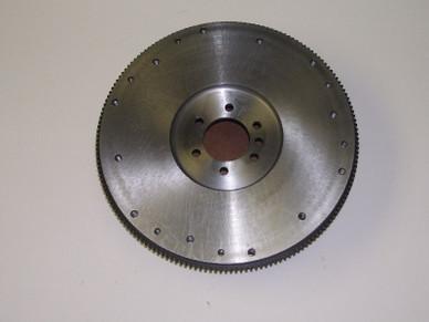 C226P Chevy 265-427 168T Billet Steel Flywheel