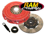 "C550X Ram 10.5"" 10T Powergrip Clutch Kit"