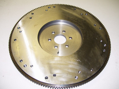 C93P 4.6 6 Bolt Billet Steel Flywheel