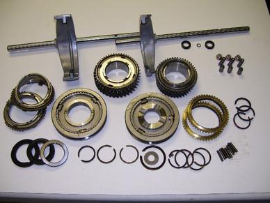 YK6 3650 Upgrade Kit
