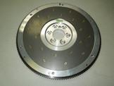 C227FA Chevy LS 168T Flat Billet Aluminum Flywheel