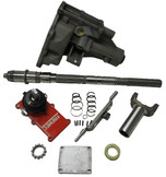 BK5  Conversion Kit, TR-6060 to Magnum