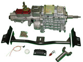 TKO Conversion Kit 67-69 Camaro