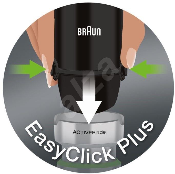 công nghệ EasyClick Plus