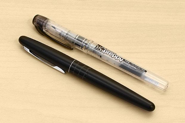 Nên chọn loại bút máy nào?