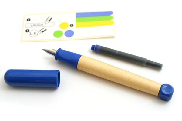 Bút Lamy ABC - Màu xanh - L09