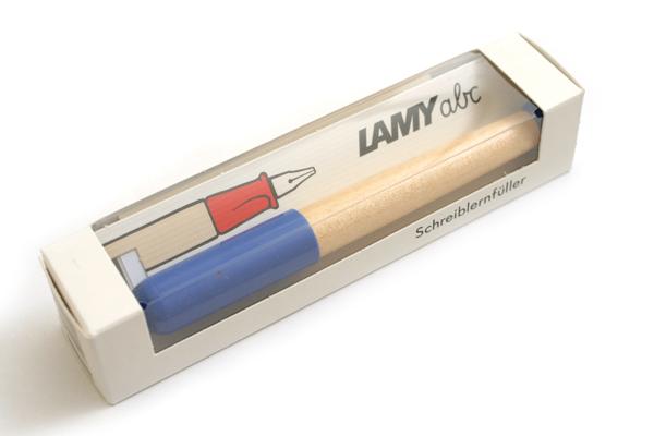 Hộp Bút Lamy ABC - Màu xanh