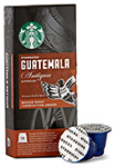 Viên nén cà phê Starbucks® Espresso