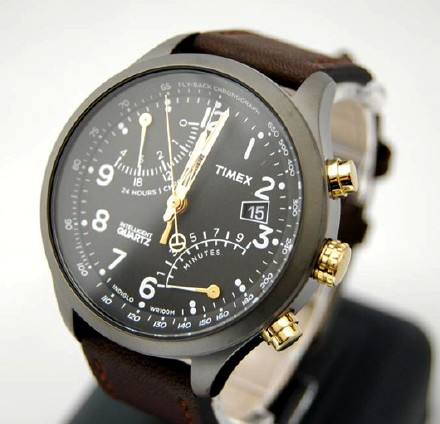 Đồng hồ Timex Men's T2N931DH Intelligent Quartz
