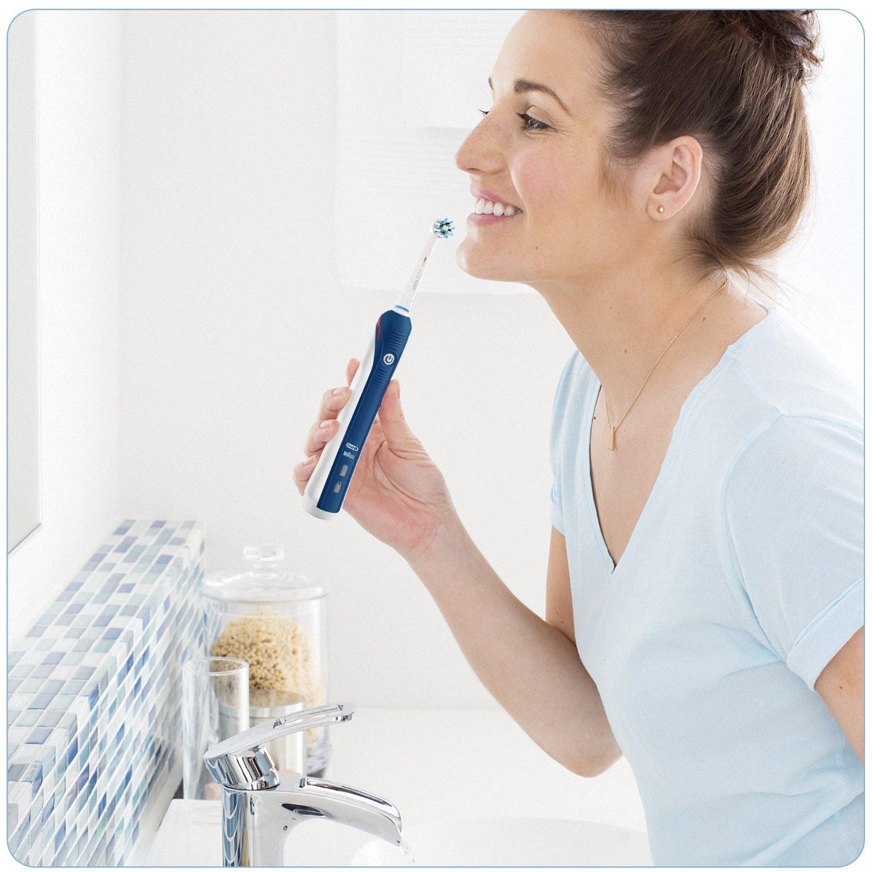Bàn chải đánh răng điện Oral-B ProfessionalCare 3000