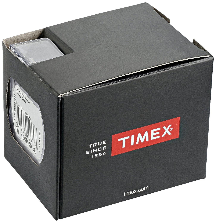 Hộp Đồng hồ Timex Men's TW2P714009J Weekender