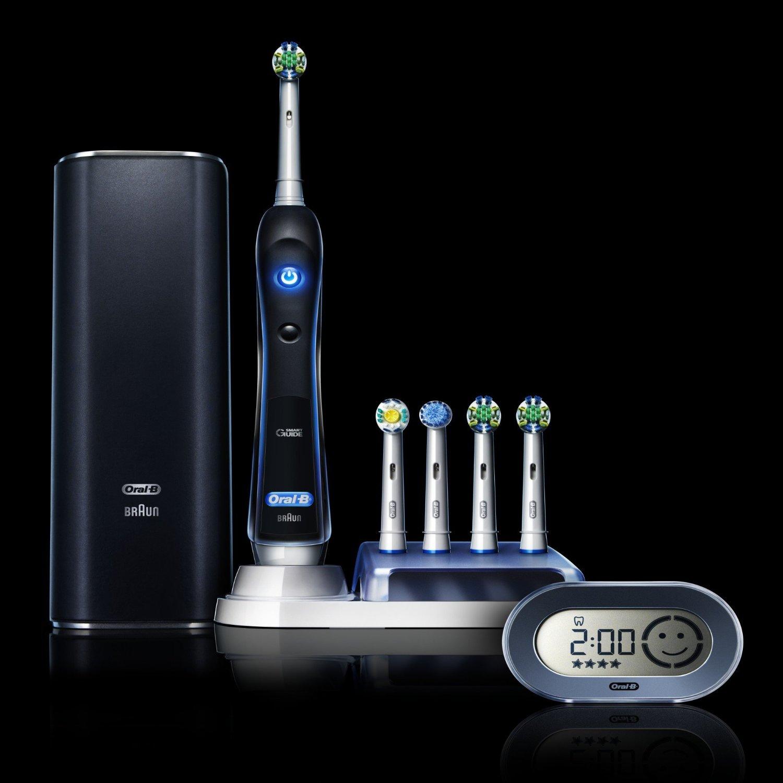 Bàn chải đánh răng điện Oral-B 7000
