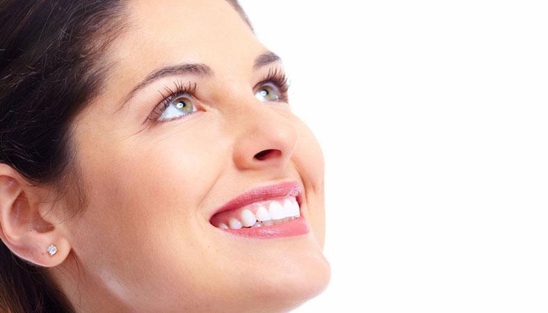 5 bước để có nụ cười sáng chói