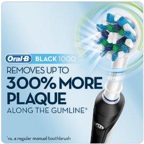 Bàn chải đánh răng điện Oral-B Professional Care 1000