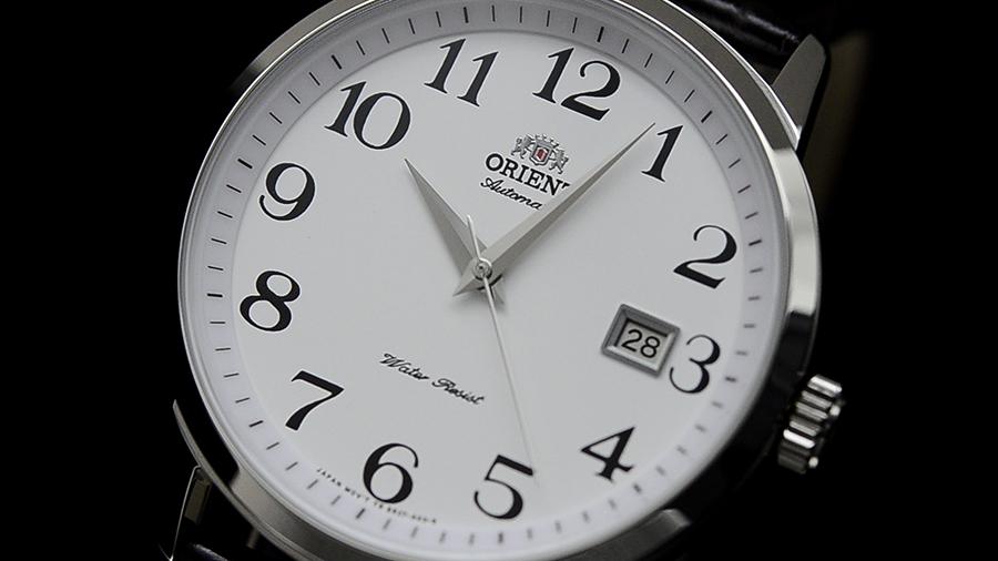 Đồng hồ Orient ER27008W