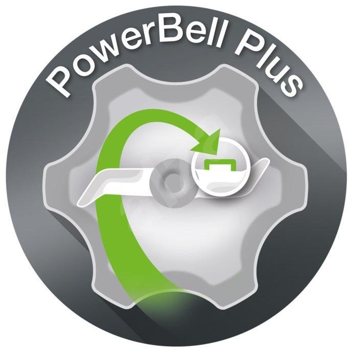 công nghệ POWERBell Plus