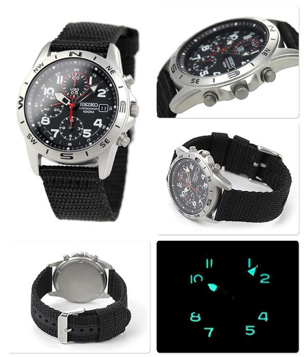 Đồng hồ Seiko SND399P