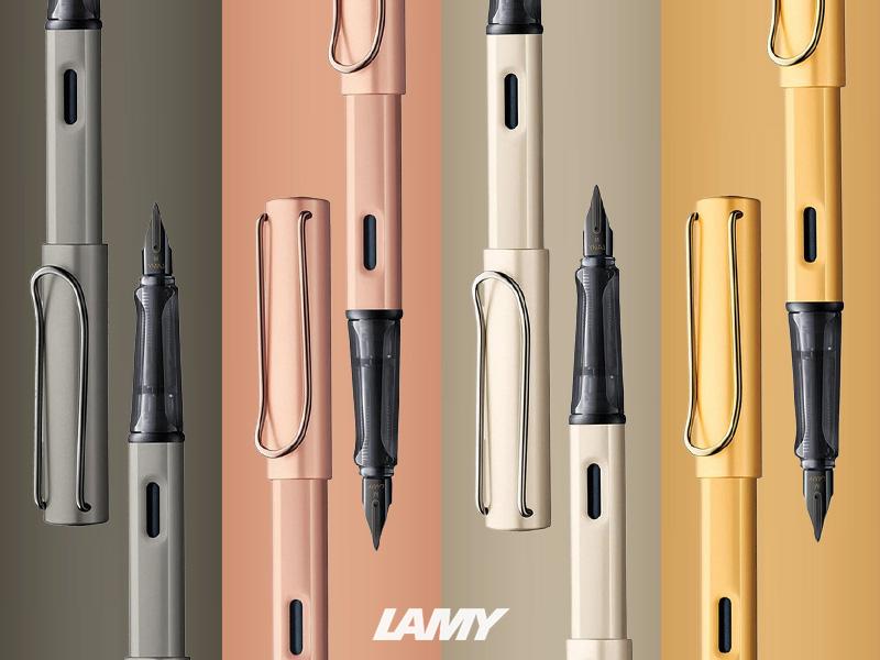 Bút Lamy LX