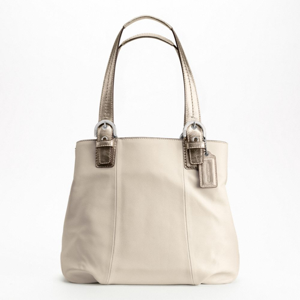 Giỏ xách Coach Soho Leather Tote F17216