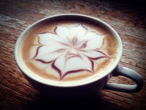 Nghệ thuật Latte Art