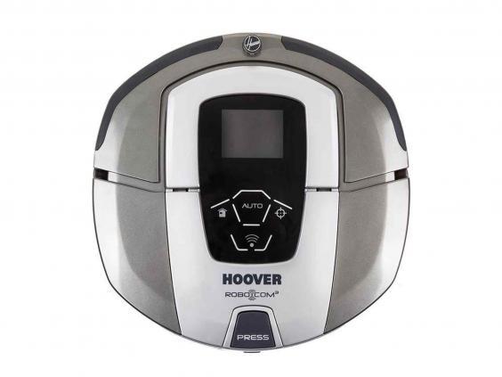 robot hút bụi Hoover