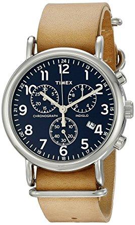 Đồng hồ Timex Weekender TW2P62300