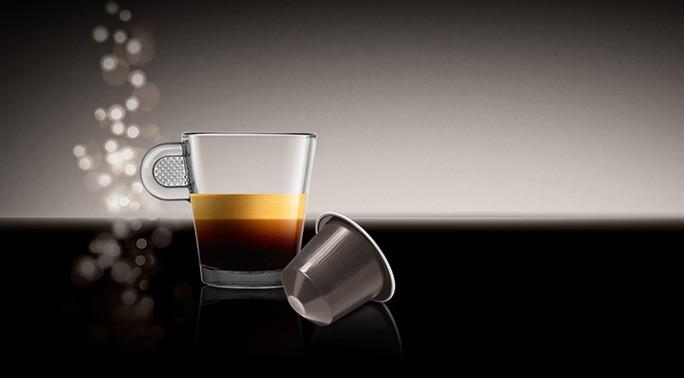Viên nén cà phê Nespresso ROMA