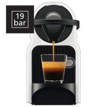 Máy pha cafe Nespresso Inissia với áp suất cao