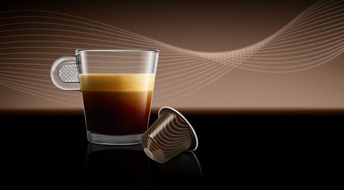 Viên nén cà phê Nespresso CIOCATTINO