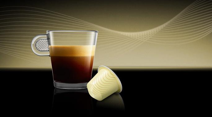 Viên nén cà phê Nespresso VANILIO