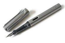 Bút Lamy Al-Star Graphite - Màu xám bạc - Ngòi F - L26
