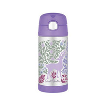 Bình giữ nhiệt trẻ em Thermos 12 Ounce Funtainer Bottle, DwellStudio - 350ml