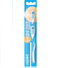 Đầu bàn chải đánh răng Pin Oral-B Action Power Soft Replacement Brush Head x 2 cái
