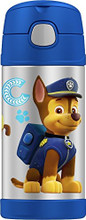 Bình giữ nhiệt cho bé Thermos Funtainer 12 Ounce Bottle, Paw Patrol - 350ml