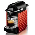 Máy pha cà phê Nespresso Pixie XN3006 - Electric Red
