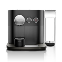 Máy pha cà phê Nespresso Expert XN6008 - Black