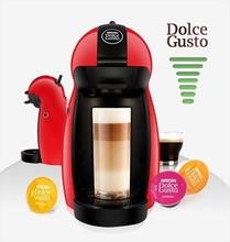 Máy pha cà phê NESCAFÉ Dolce Gusto Piccolo, Red - KP1006