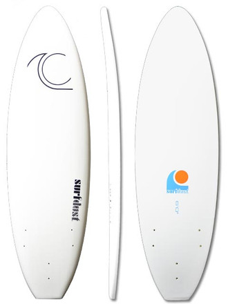 SURFDUST - Primo 6ft Soft Surfboard