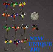 Butterfly Jig Kit 12pcs          NEW!