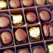 Assorted Chocolate Creams