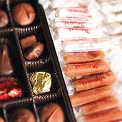 Assorted Chews & Chocolates