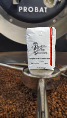 Ethiopian Harrar Fair Trade & Organic Medium Roast 12 oz. Whole Bean