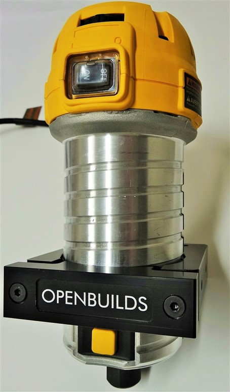 Routerspindle mount dewalt 611 greentooth Image collections