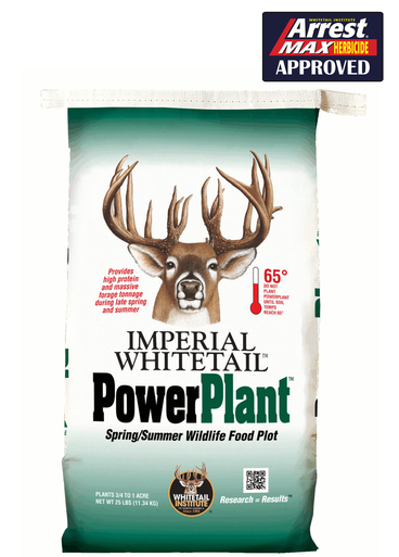 PowerPlant Planting Dates