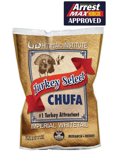 Turkey Select Chufa Planting Dates