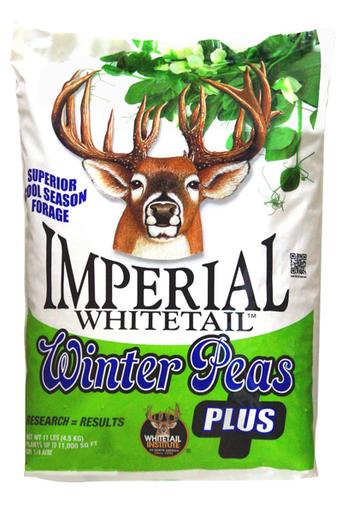 Winter Peas Plus Planting Dates