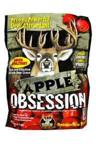 Apple Obsession - BREAKING GROUND SPECIAL